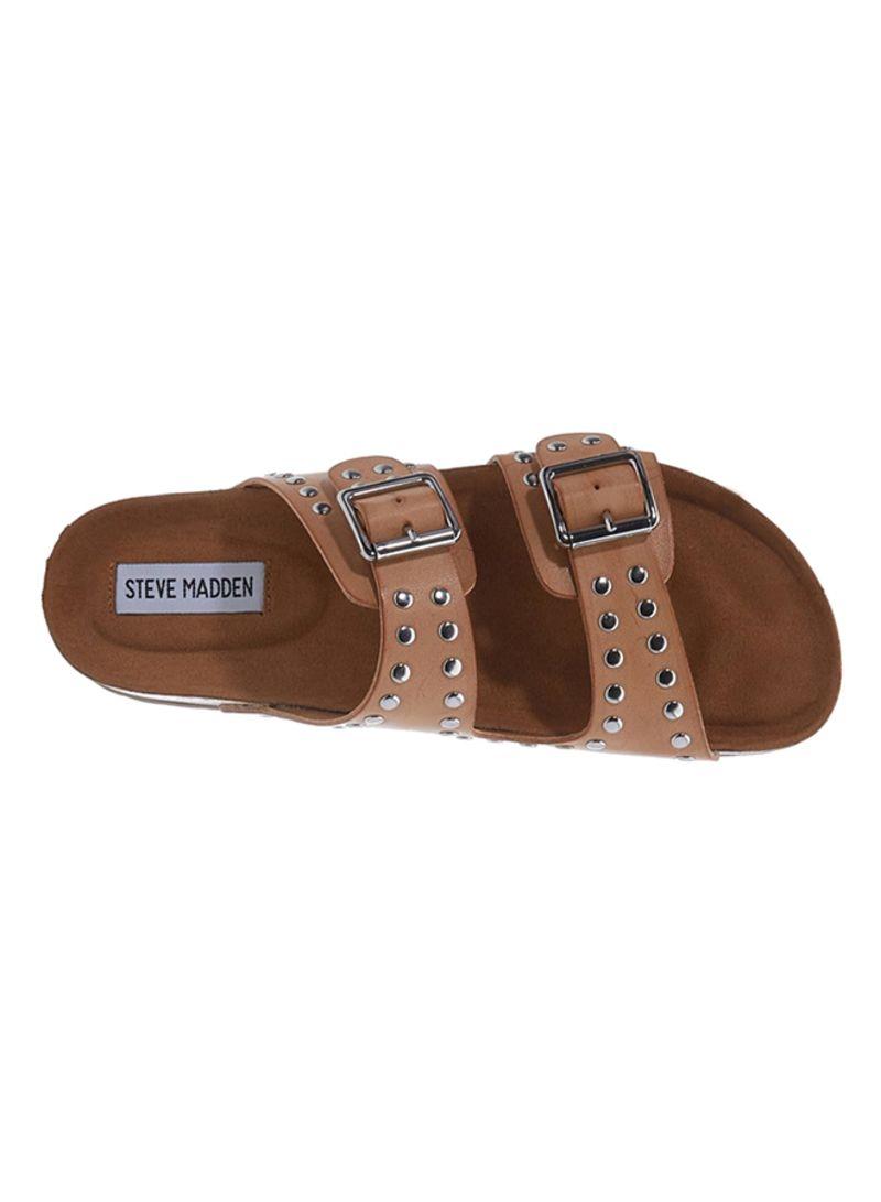 e83e7122980 Shop Steve Madden Bond Double Buckled Sandals online in Dubai, Abu Dhabi  and all UAE