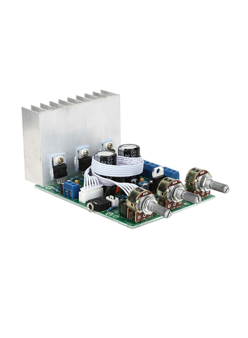 Shop Generic 1PC New Arrival TDA2030A Subwoofer Amplifier