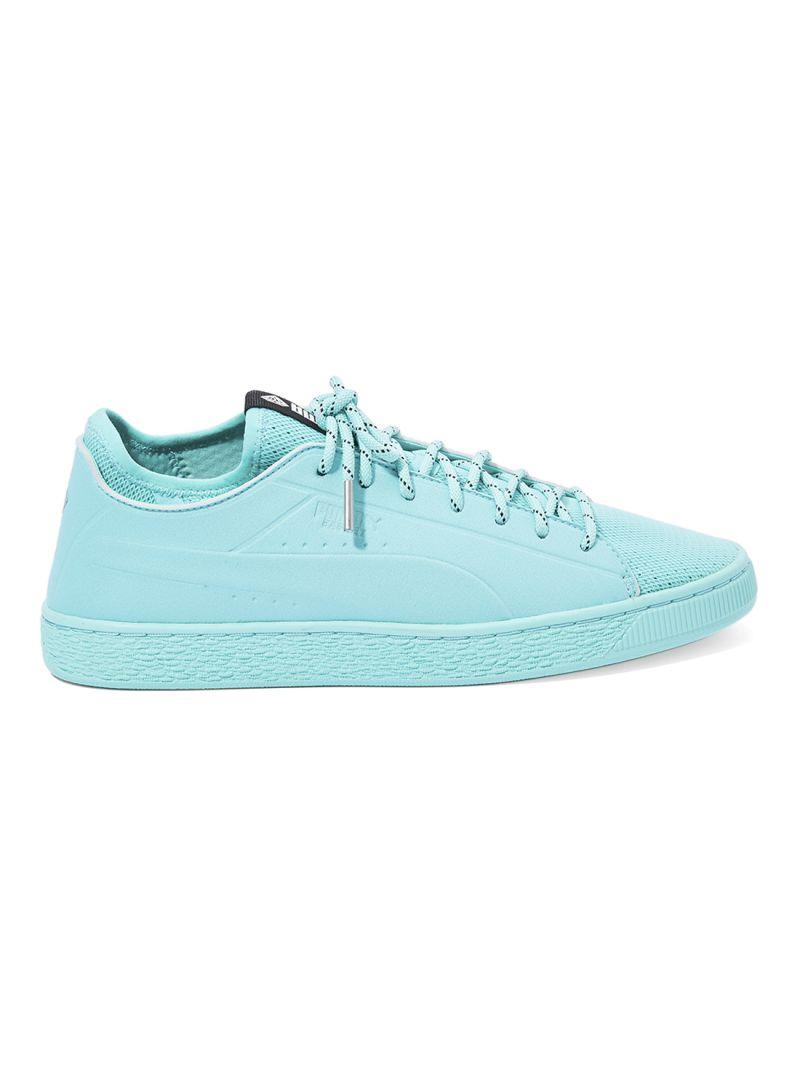finest selection 2a964 cb0ca Shop Puma Basket Sock Lo Diamond Shoes online in Dubai, Abu ...