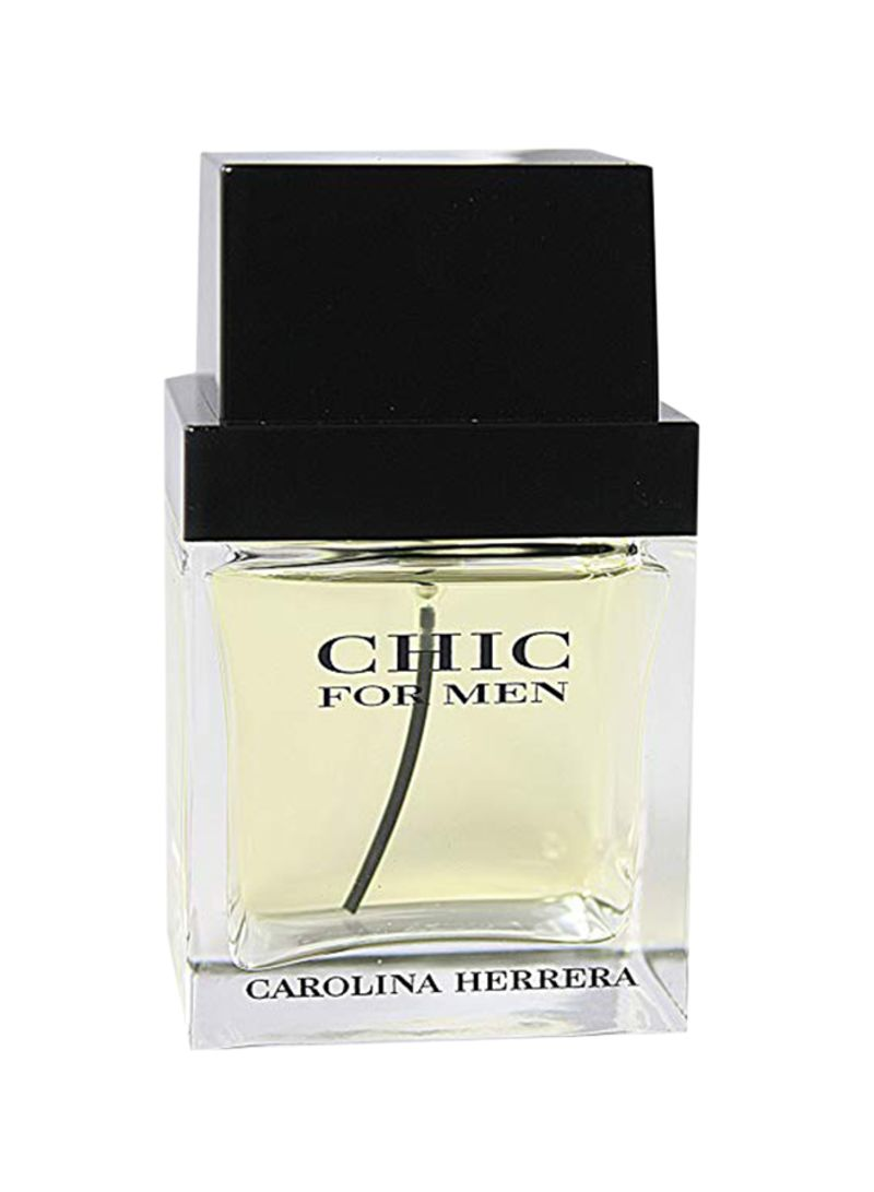 6cb3b25a7 Shop CAROLINA HERRERA Chic EDT 50 ml online in Dubai, Abu Dhabi and ...