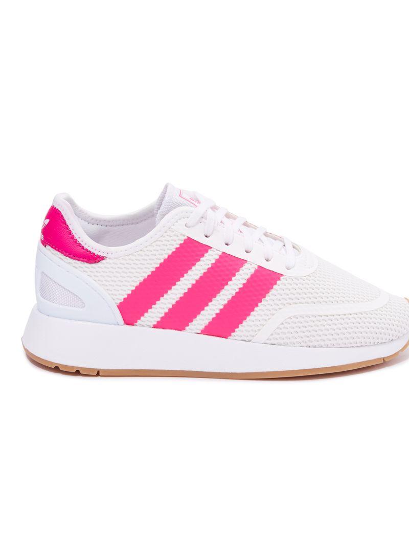 9d309f3df سعر adidas Originals Adilette W Slides for Women فى السعودية   سوق ...