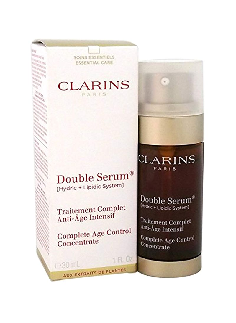 clarins anti age