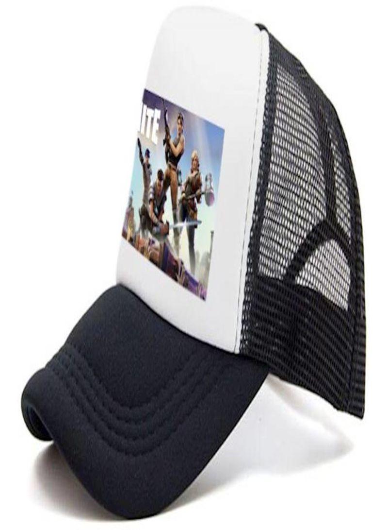 874eabda3 Shop Fortnite Fortnite Baseball & Snapback Hat For Unisex Multi ...
