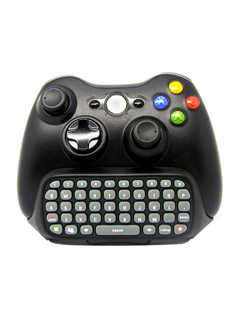 تسوق ماركة غير محددة وdobe Wireless Game Keyboard Controller