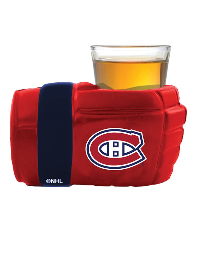 the latest af3e3 cb877 Shop Game On Glove Game On Glove Cup Holders NHL Team (Montreal Canadiens)  395 g online in Dubai, Abu Dhabi and all UAE