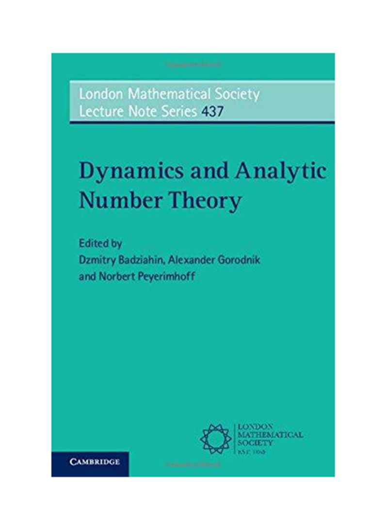 Shop London Mathematical Society Lecture Note Series