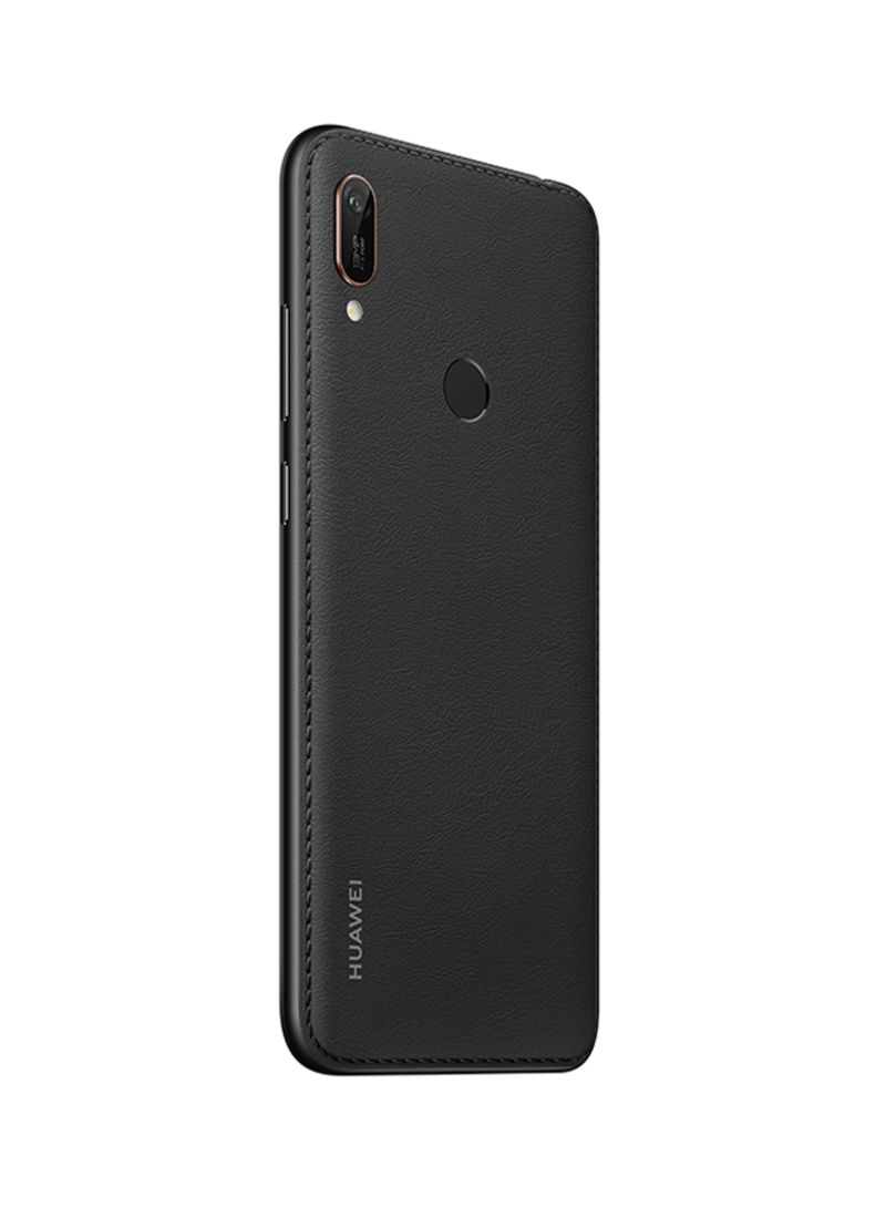 Shop Huawei Y6 Prime 2019 Dual SIM Modern Black 32GB 2GB RAM 4G LTE online  in Riyadh, Jeddah and all KSA
