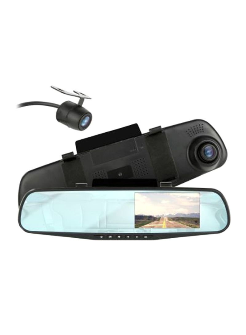 Shop Generic Front And Rear Camera Mirror online in Dubai, Abu Dhabi and  all UAE