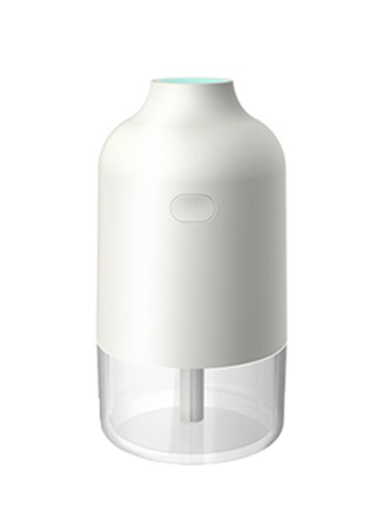 Ultra Quiet Work Air Clean Humidifier With Night Light