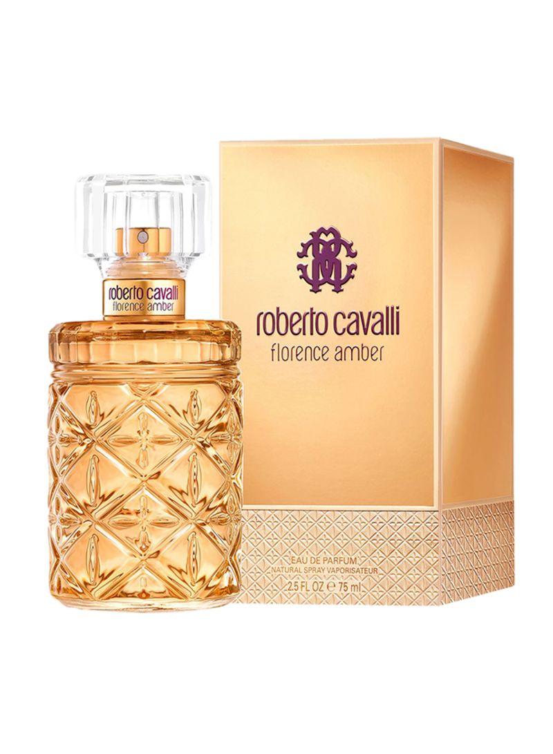 promo code 6dd44 b4118 Shop Roberto Cavalli Florence Amber EDP 75 ml online in Dubai, Abu Dhabi  and all UAE