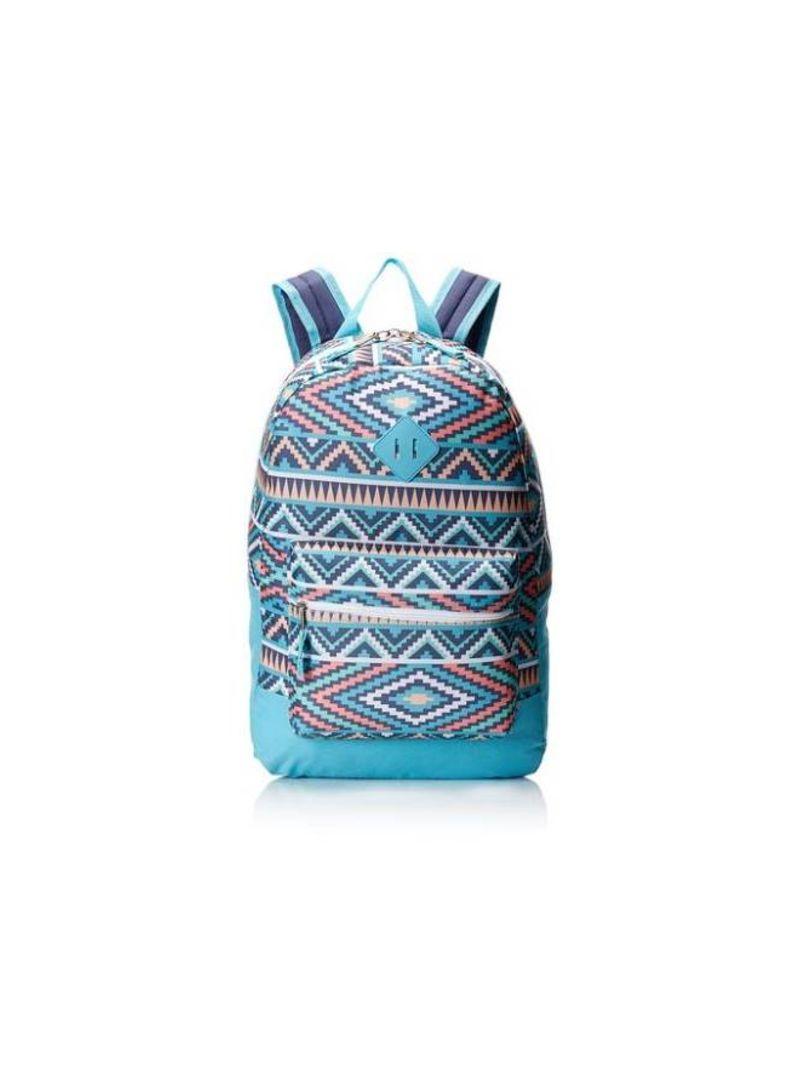 Shop Trailmaker Girls Printed Bagpack online in Dubai, Abu