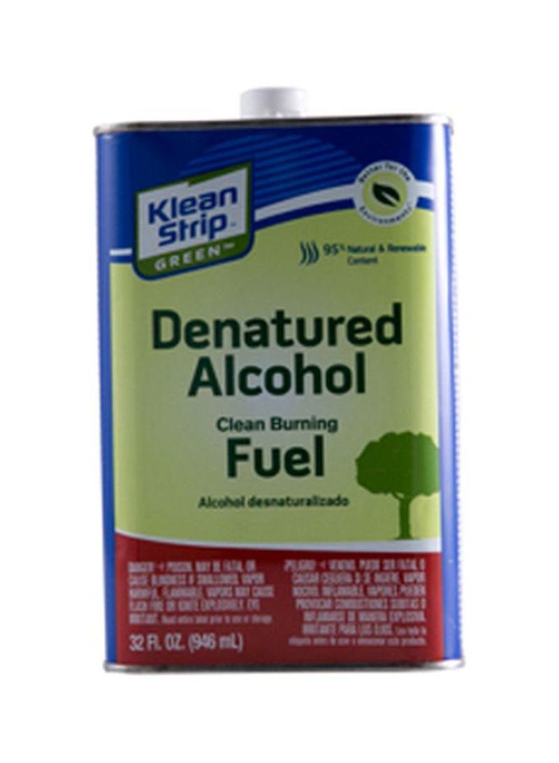 Shop Klean Strip Denatured Alcohol 946 ml online in Riyadh