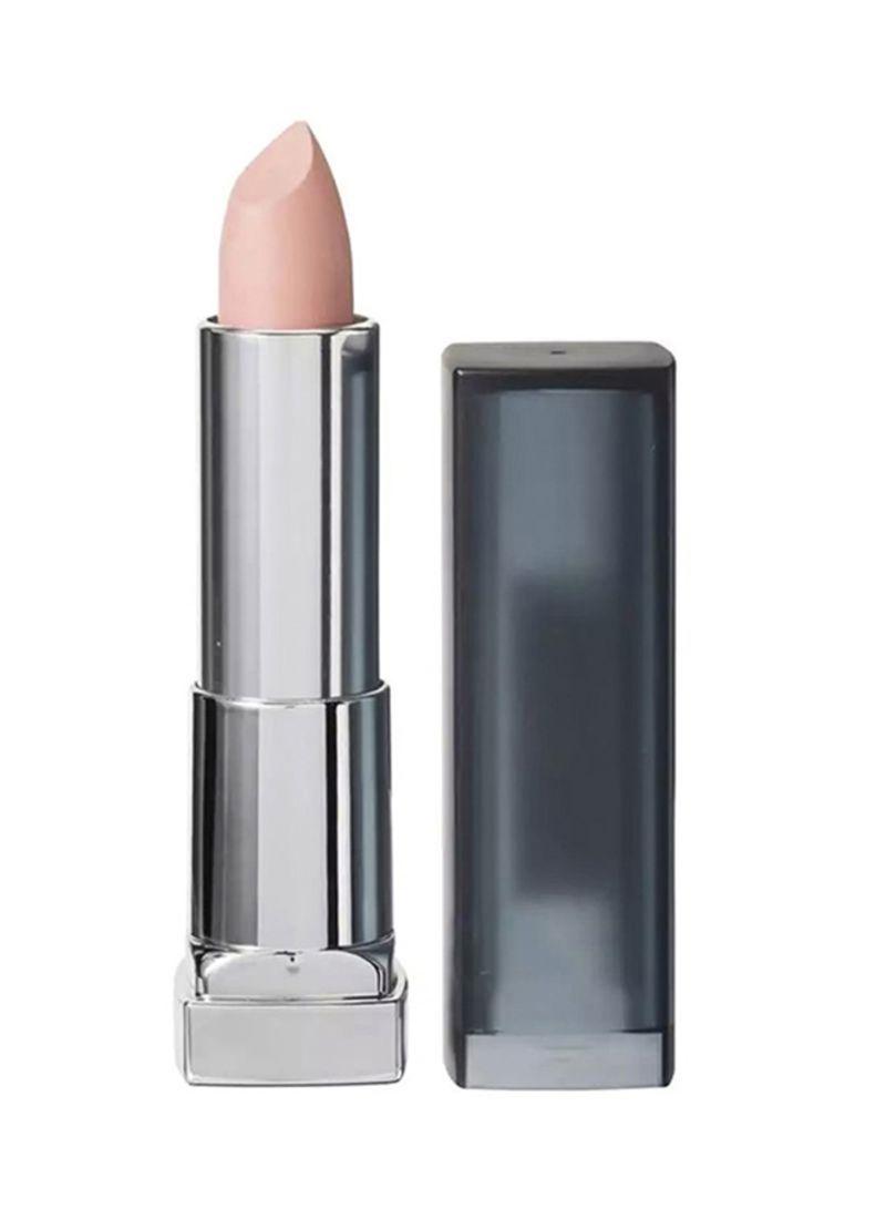 0d5cb7fa6 Shop MAYBELLINE NEW YORK Color Sensational Matte Nude Lipstick 981 ...