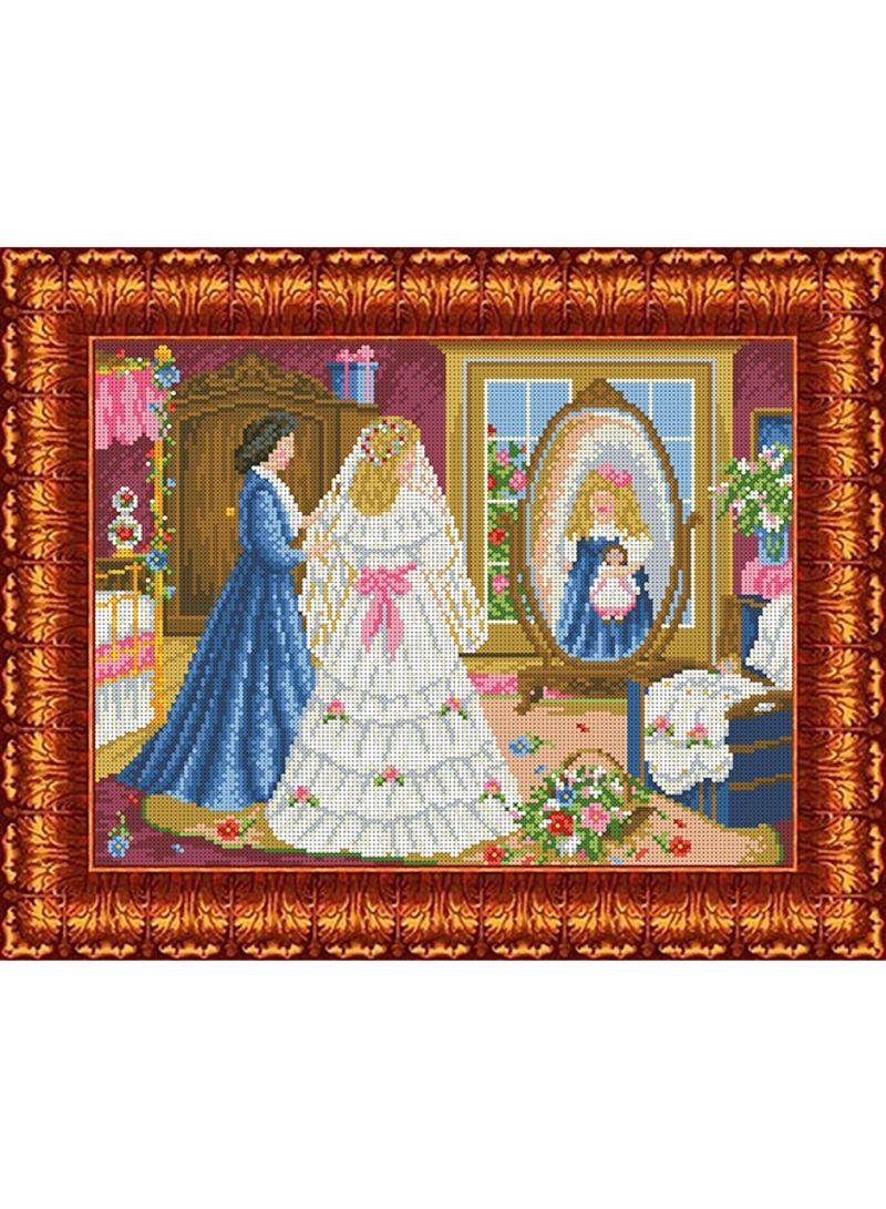 Shop Karolinka 3038 Daughter Of His Mother S Eyes Scheme Karolinka Multicolour Online In Dubai Abu Dhabi And All Uae