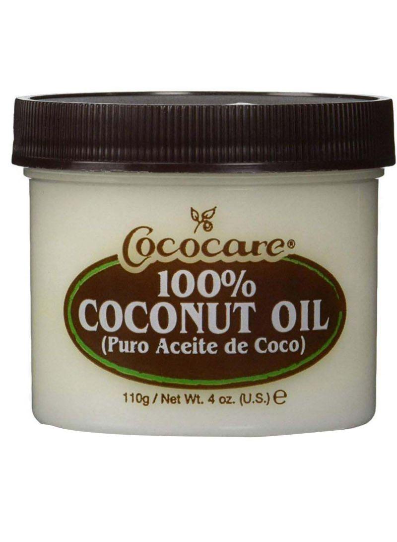 20b11e19f Shop Cococare Pack Of 2 Pure Coconut Oil 2 x 4 ounce online in Dubai ...