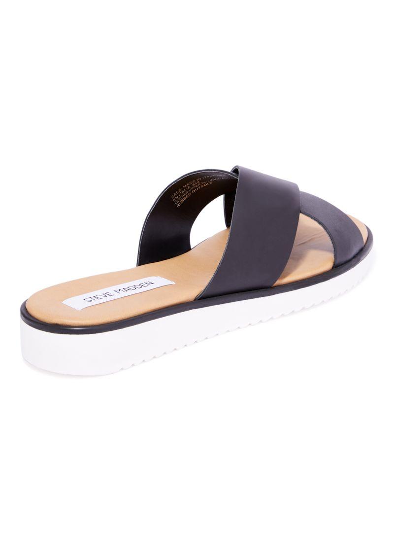 929db4def84 Shop Steve Madden Case Casual Sandals online in Dubai, Abu Dhabi and ...