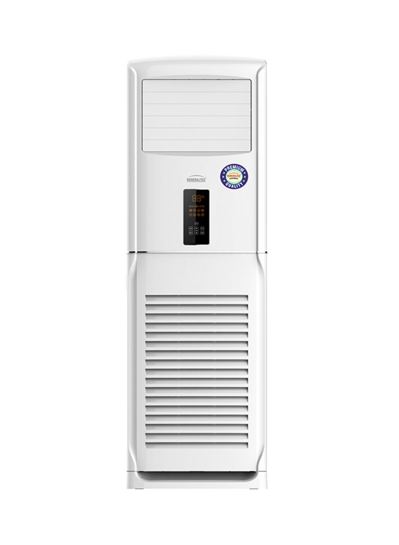 Shop GENERALTEC Floor Standing AC With Scroll Compressor R22 Gas 5
