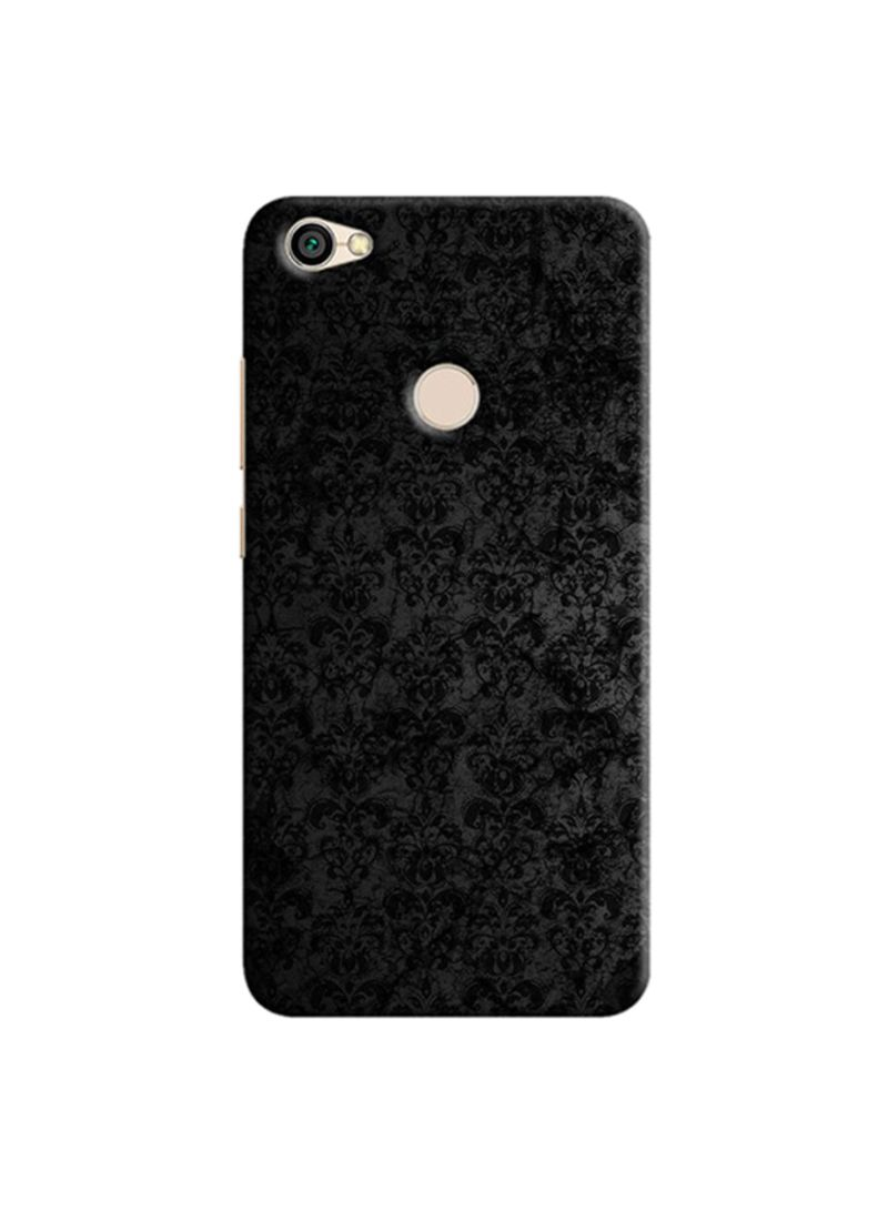 Shop Cover It Up Protective Case Cover For Xiaomi Redmi Note 5a Dark Classic Wallpaper Online In Dubai Abu Dhabi And All Uae
