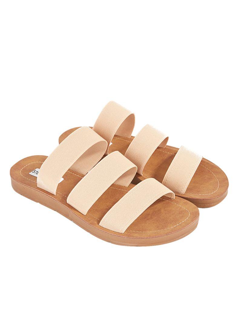 d4159580f33 Shop Steve Madden Blush Pascale Sandals online in Dubai, Abu Dhabi and all  UAE