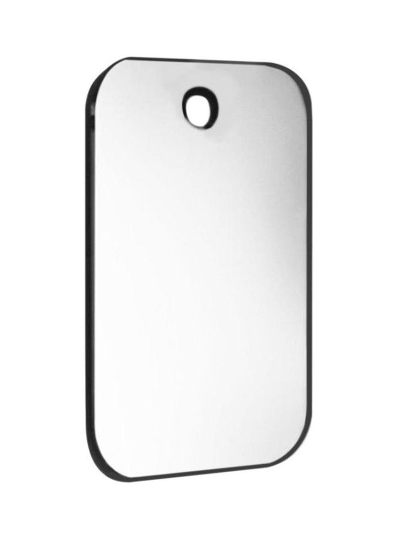 Anti Fog Bathroom Mirror Silver 170x130millimeter Price In Uae Noon Uae Kanbkam