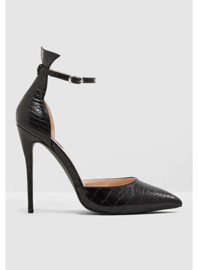 Shop LOST INK Cait High Heel Pump online in Dubai, Abu Dhabi