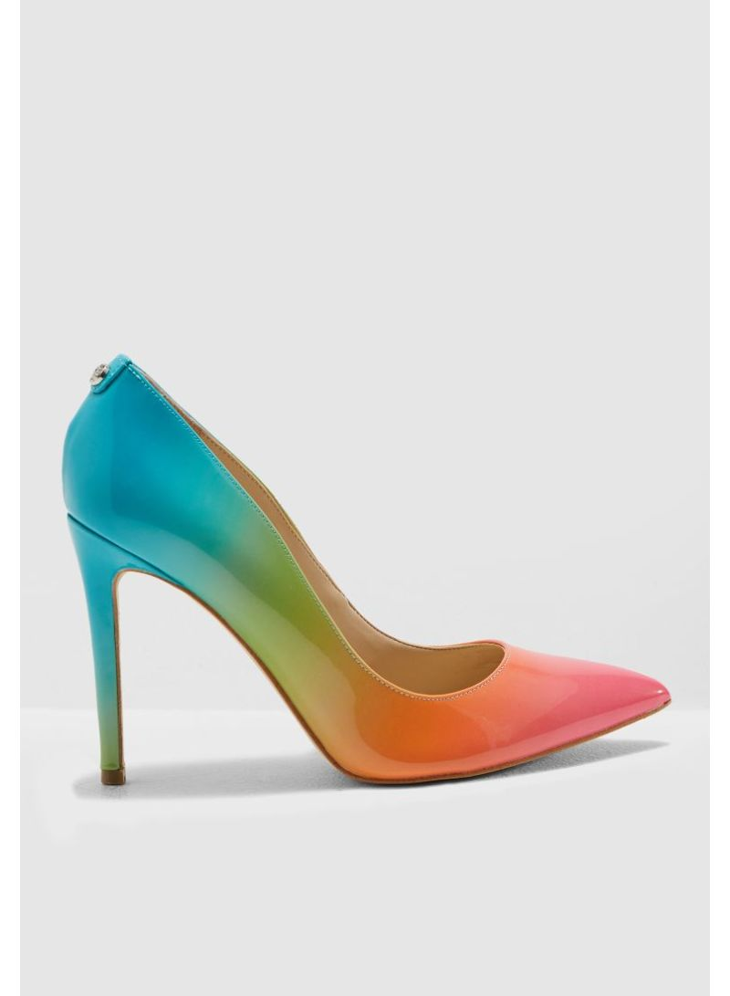 8bc0b9968 Shop GUESS Crew Degrade Ombre Pumps online in Dubai, Abu Dhabi and ...