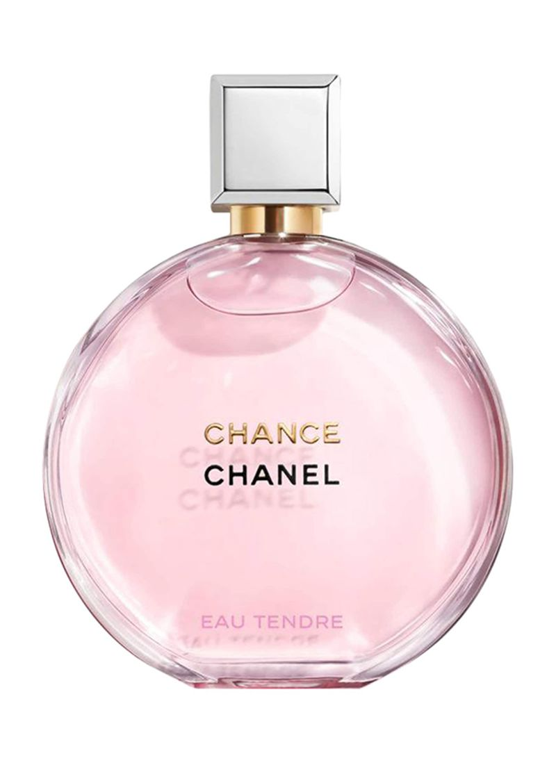 Shop Chanel Chance Eau Tendre Edp 100 Ml Online In Dubai Abu