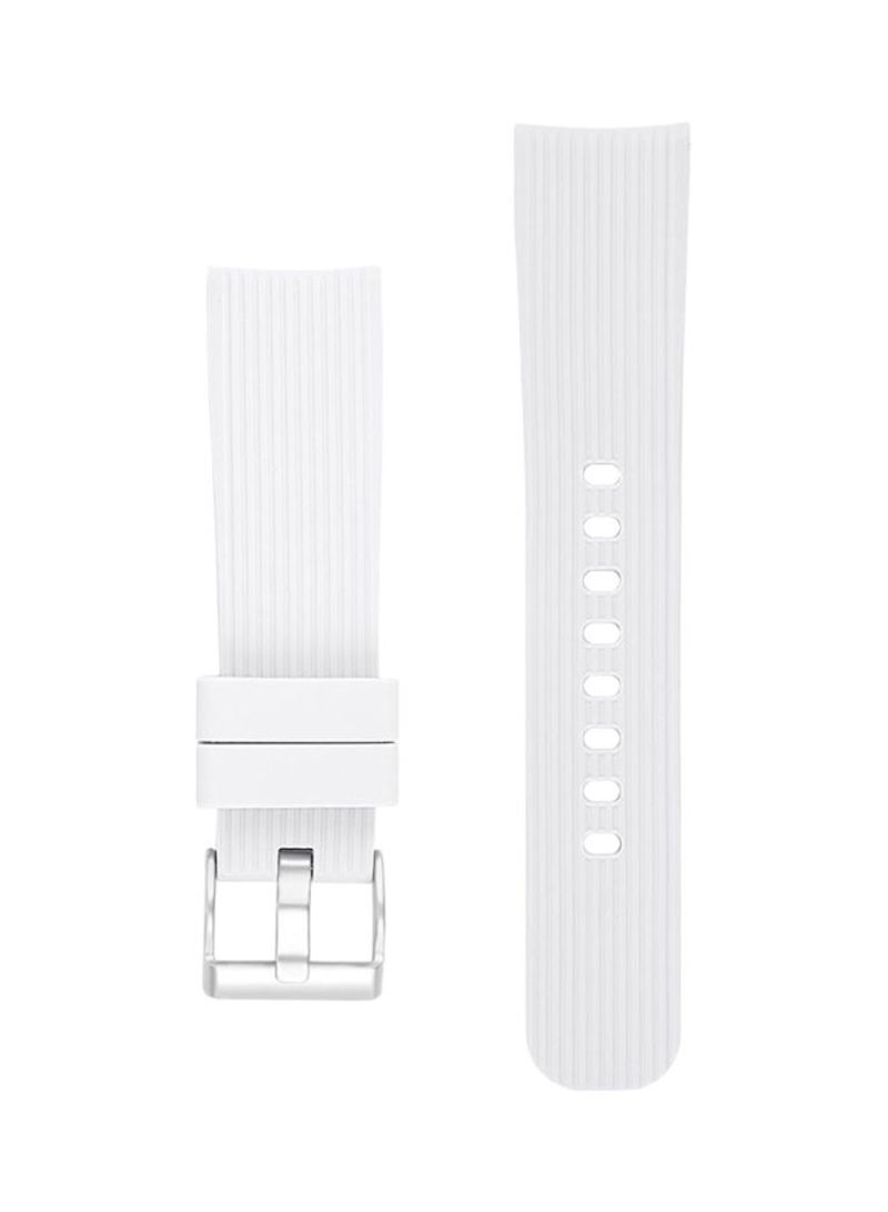 Shop ATOKIT Straight Strap for Samsung Galaxy Watch-46mm