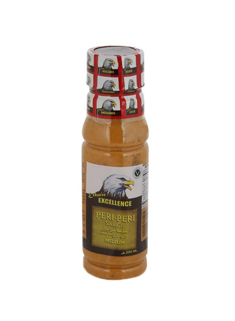 Shop Ethnic Excellence Medium Peri Peri Sauce 250 ml online