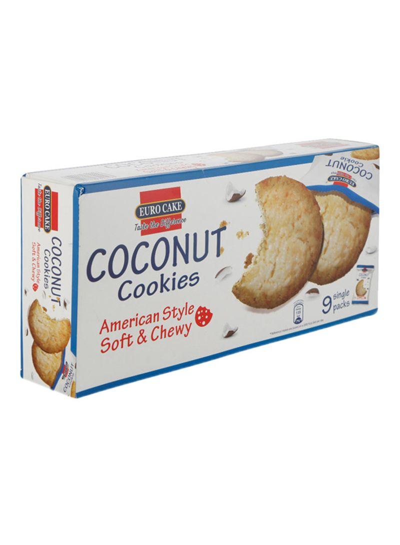 Brownie Cookies, Pack of 9 Pack of 9