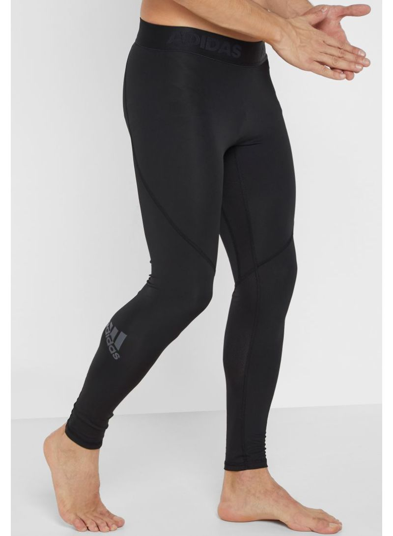 Shop adidas Alphaskin Sports Tights Black online in Dubai, Abu Dhabi and all UAE
