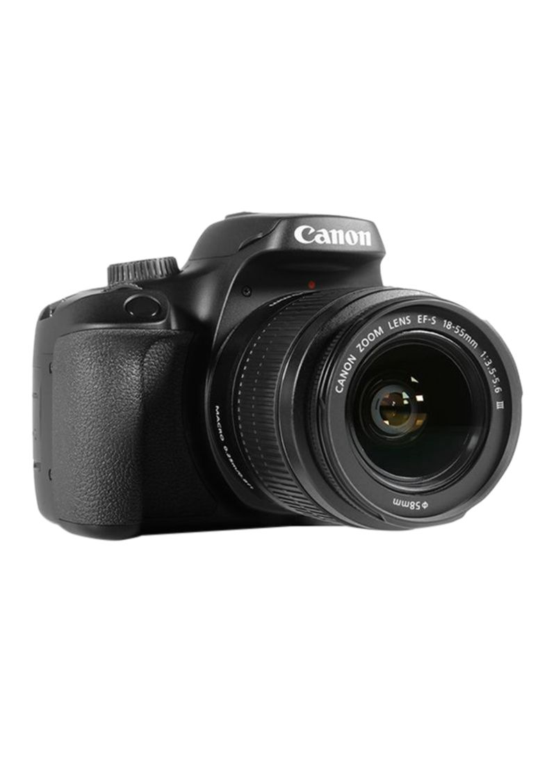 Shop Canon EOS 4000D DSLR Camera With 18-55mm Lens online in Dubai, Abu  Dhabi and all UAE