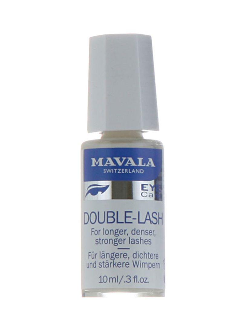 6412d3baae7 Shop Mavala Double Lash 10ml Clear online in Dubai, Abu Dhabi and ...