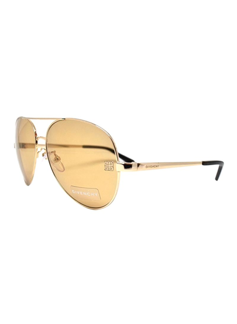 f2613249b Shop Givenchy Pilot Sunglasses SGV464M-59-300X online in Dubai, Abu ...