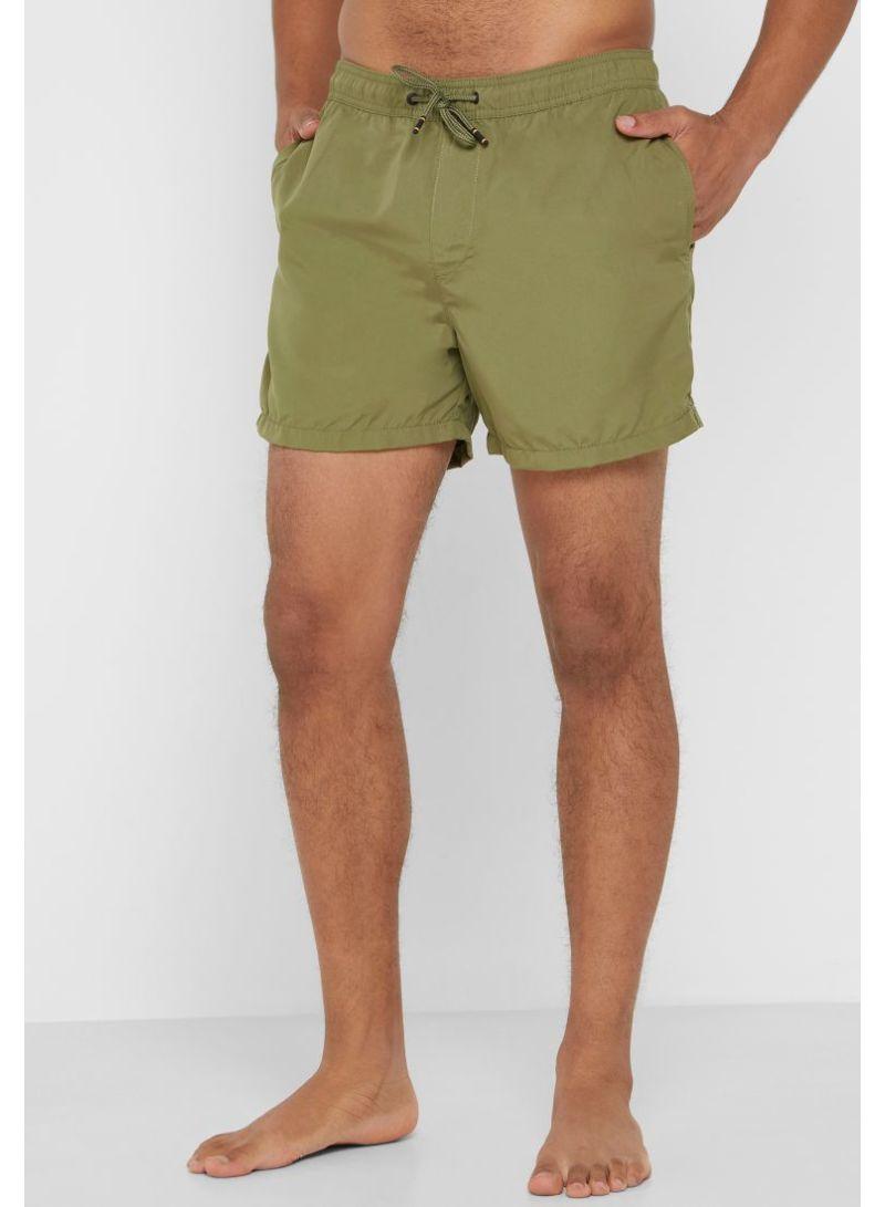 edbea251d9 Shop JACK & JONES Cali Swim Shorts Green online in Dubai, Abu Dhabi ...