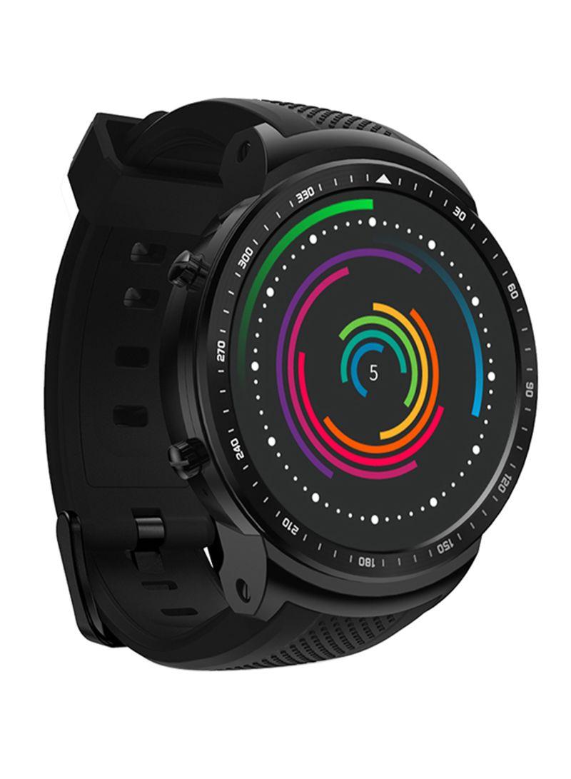 Digital Watch Photography