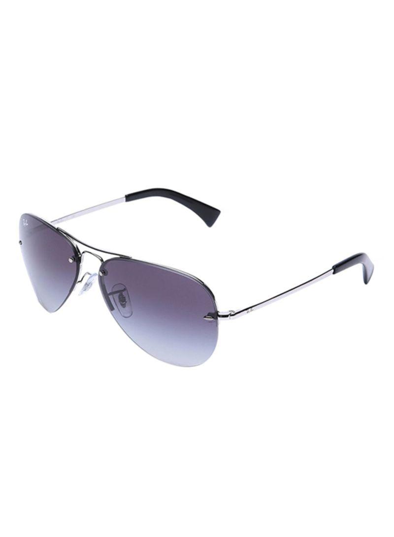 cac002ba0 سعر نظارة الطيار الشمسية بدون إطار RB3449-003 / 8G-59 فى السعودية ...