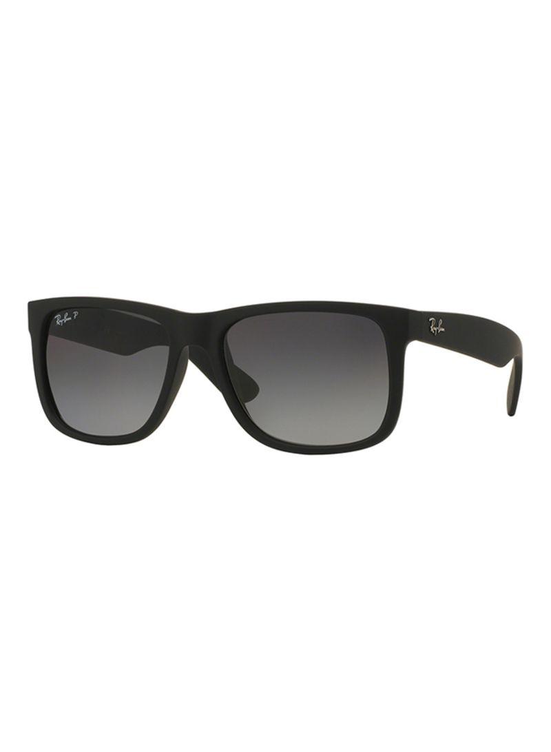 df7ddfab6 تسوق راي بان ونظارة شمسية بإطار مستطيل RB4165-622/T3-55 أونلاين في ...
