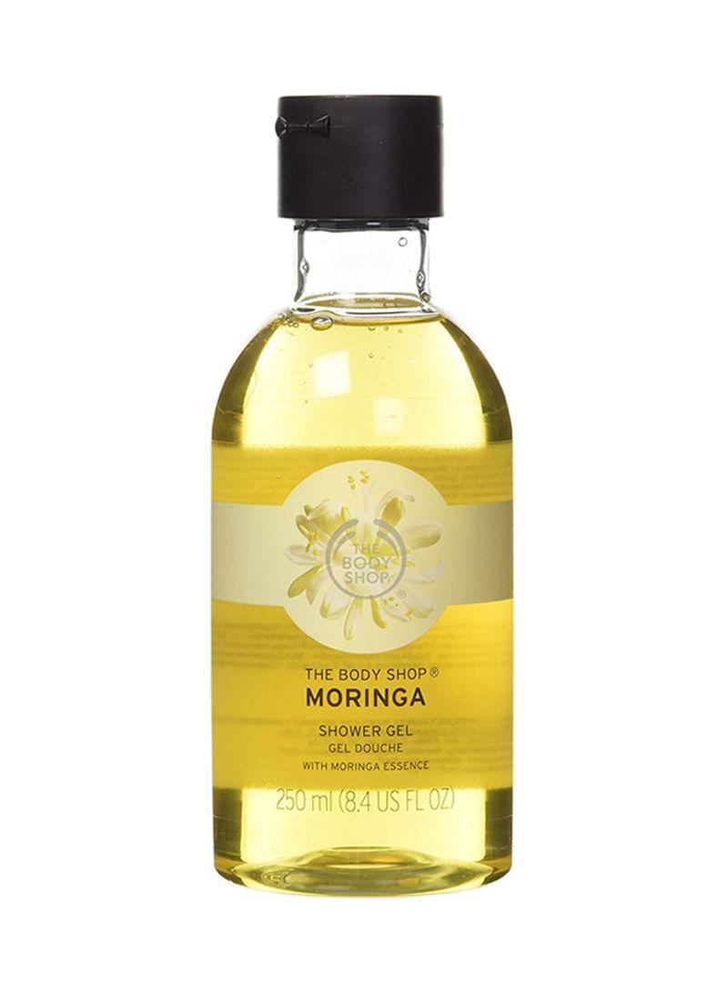 The Body Shop Moringa Body Yogurt