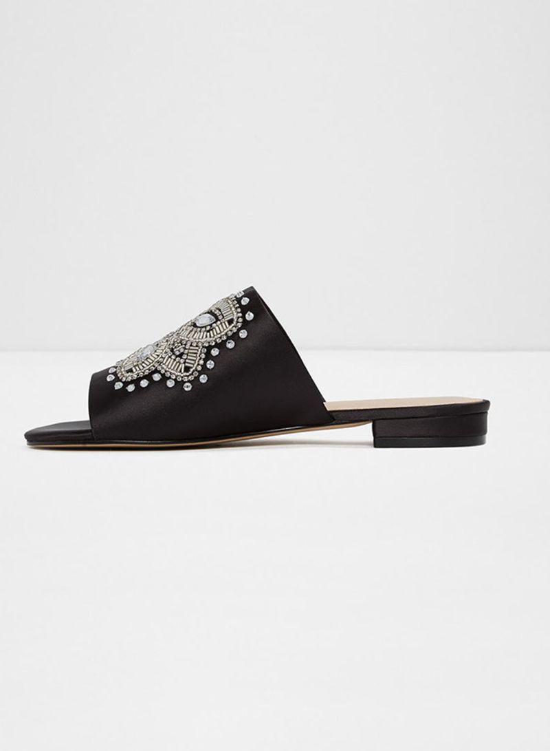 تسوق ألدو وحذاء باليرينا مرصع أونلاين في السعودية