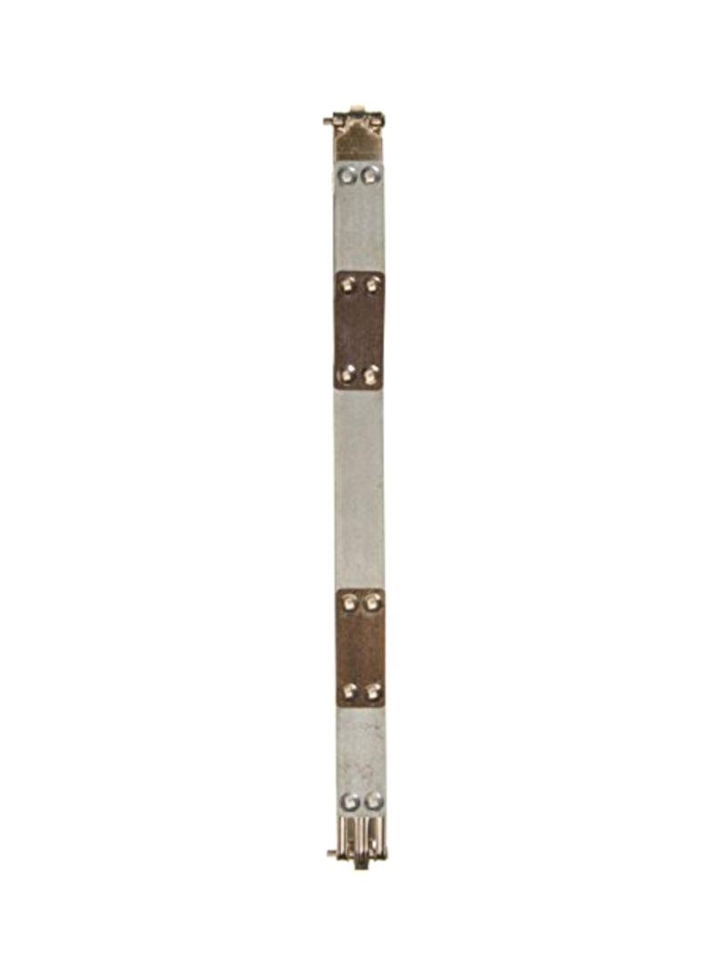 Sunbelt Fasteners 9-inch Internal Flex Purse Frame