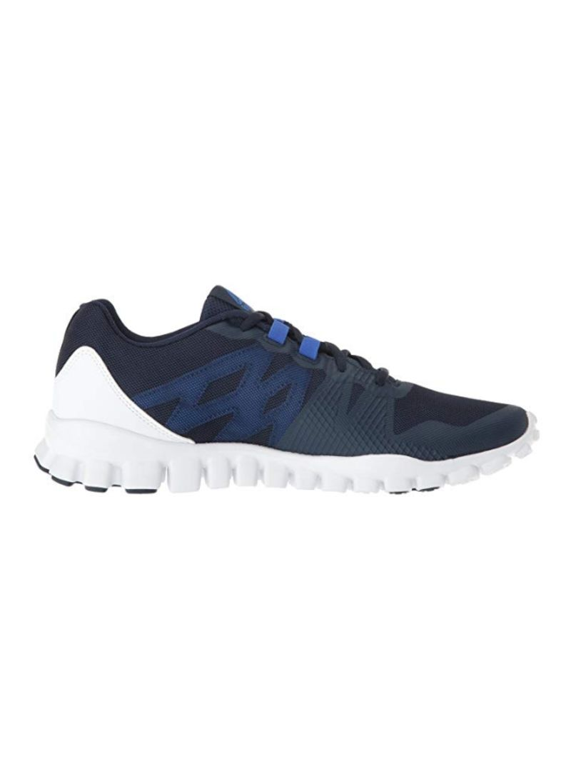 d71b1b40b1e4 Shop Reebok Realflex Train 5.0 Lace-Up Trainers online in Dubai, Abu ...