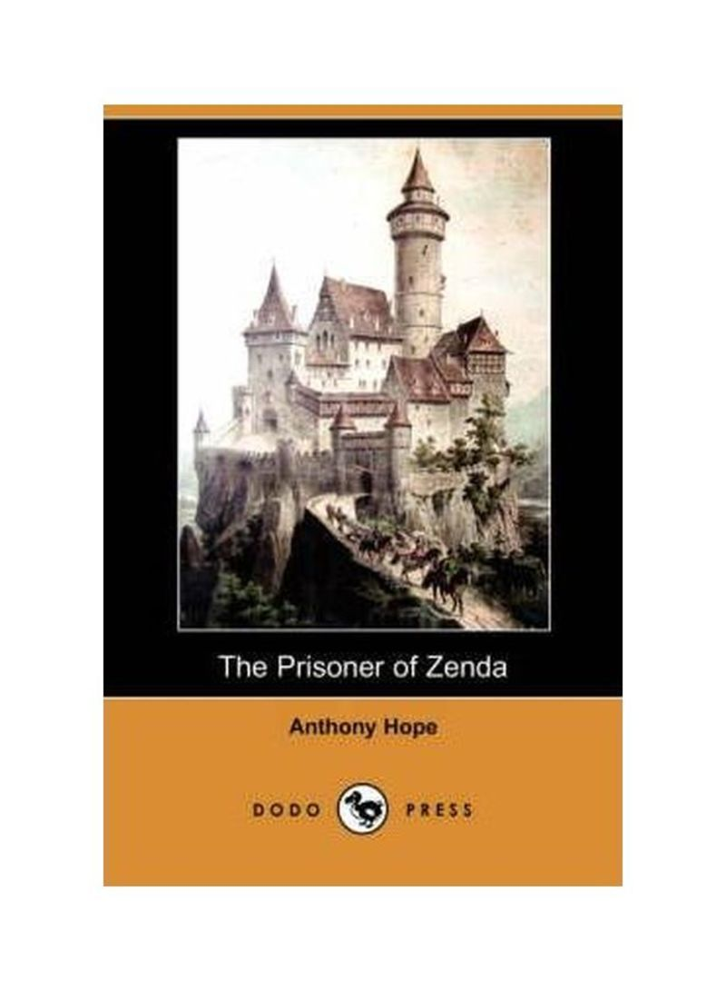 The Prisoner of Zenda (Collins Classics)