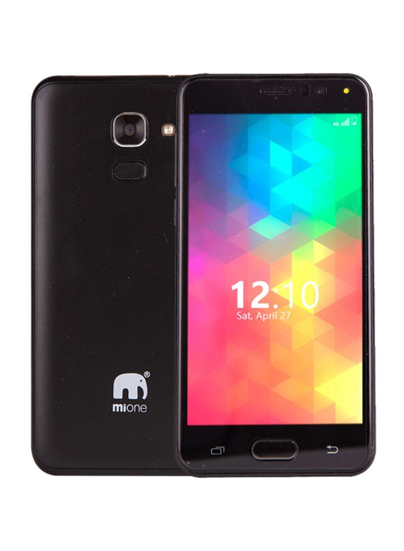 Shop MiOne R1s Dual SIM Black 16GB 4G LTE online in Dubai