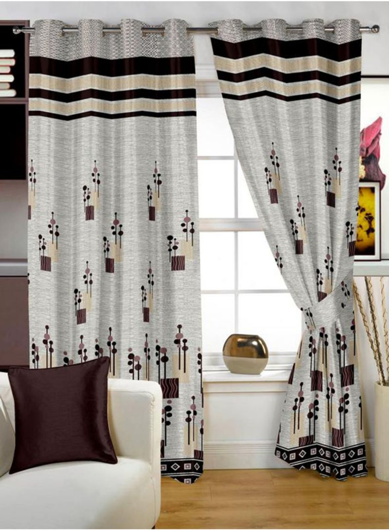 Shop Story At Home Berry Blackout Jacquard Window Curtains