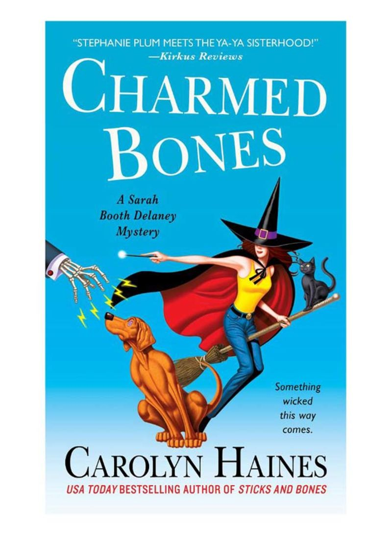 Shop Charmed Bones Paperback online in Dubai, Abu Dhabi and