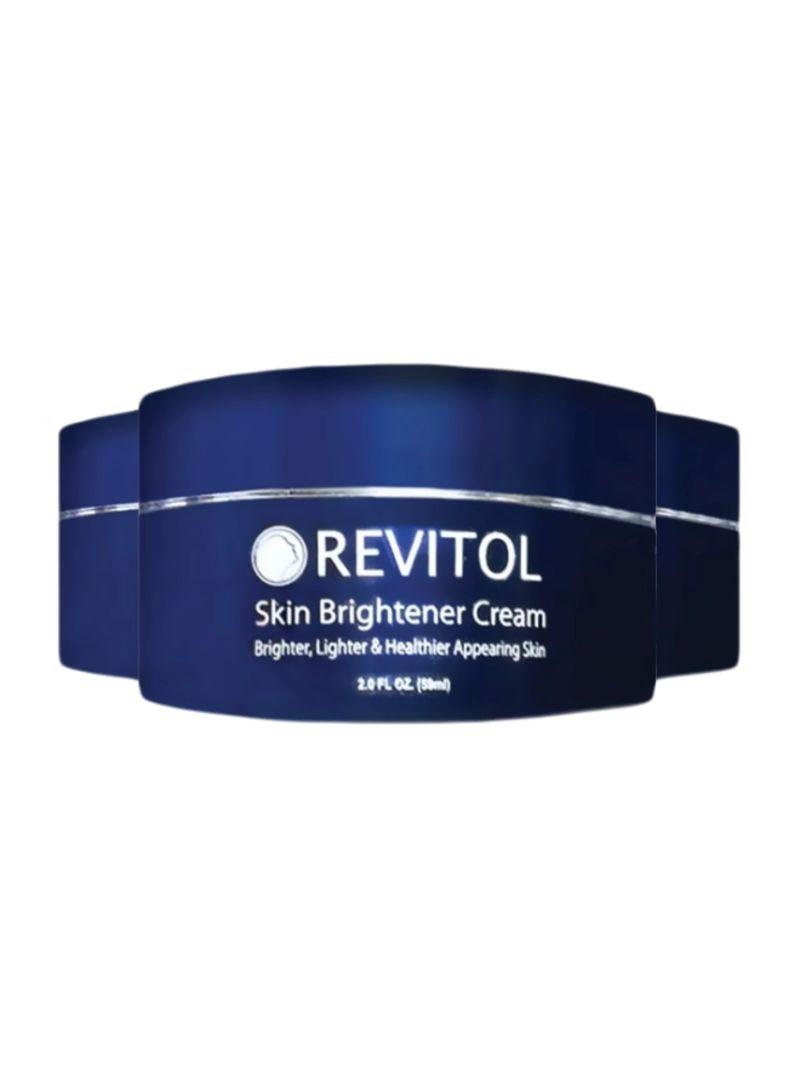 Skin Brightener Cream Naturalskins