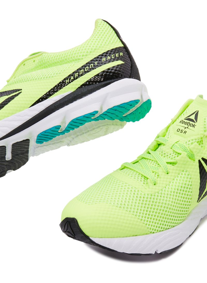 Shop Reebok OSR Harmony Racer Lace up Running Shoes online
