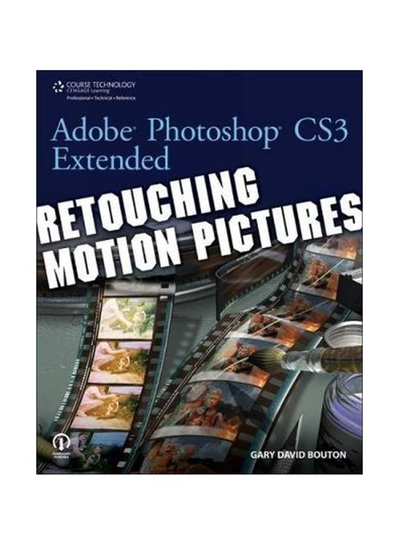 Cheap Adobe Photoshop CS3 Extended: Retouching Motion Pictures