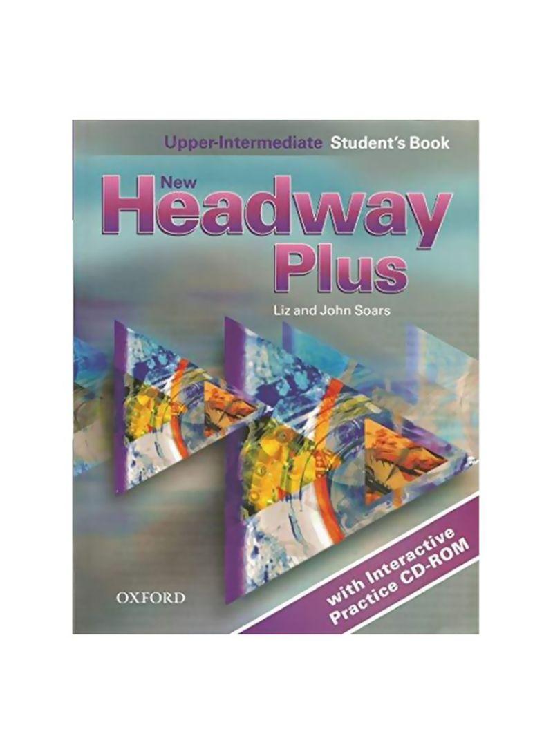 حل كتاب headway plus beginner